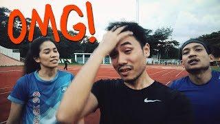 วิ่งที่ความเร็วระดับโลก! (Breaking 2)