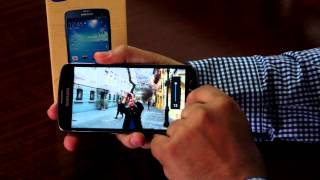 Video Samsung Galaxy S4 Active t8D8wUwXcag