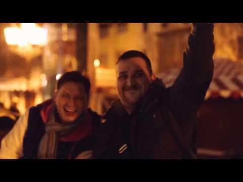 Igor Kmeťo ft. Rebecca Kmeťová - Vianočny Song |OFFICIAL VIDEO|