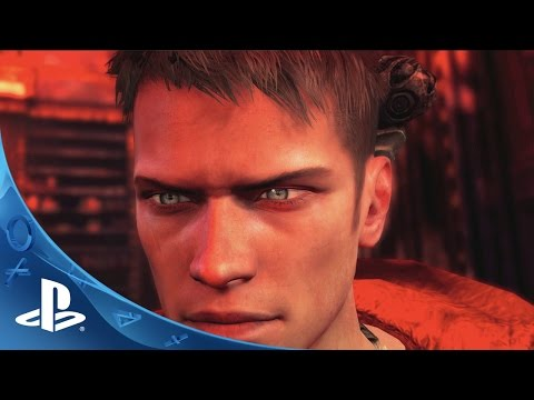 DmC Devil May Cry: Definitive Edition Trailer