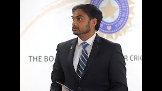 BCCI announces Indian cricket team for West Indies series