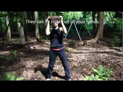 Tough Mudder Training VLOG#5