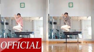 Full Moon - Sunmi (dance cover)