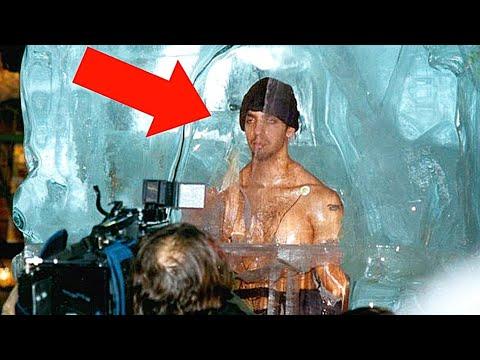 8 Personas Que Han Sido Congeladas en el Tiempo
