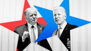 Final Presidential Debate Between Donald Trump And Joe Biden | TODAY