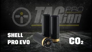 Гильза пусковая Shell PRO EVO