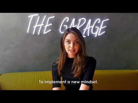 Nestlé Needs YOUth: Alexandra's journey