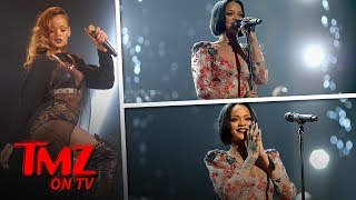 Rihanna Rejects The Super Bowl In Support Of Colin Kaepernick   TMZ TV
