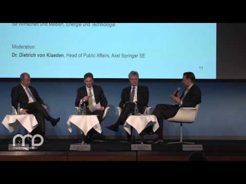 Diskussion: Die Tagesschau-App und der Drei-Stufentest