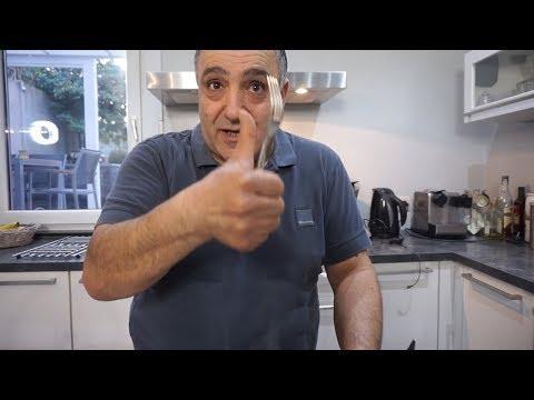 Кер у сус (կեր  ու սուս) -армянское традиционное блюдо. Рецепт от Жоржа photo