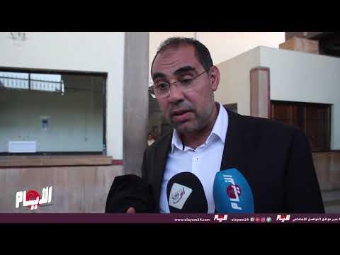 المروري: تراجع النيابة العامة عن ملتمس إجراء الخبرة يبين ارتباكها في الفيديوهات