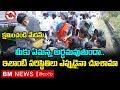 MLA Vidadala Rajini warns auto driver after Coronavirus
