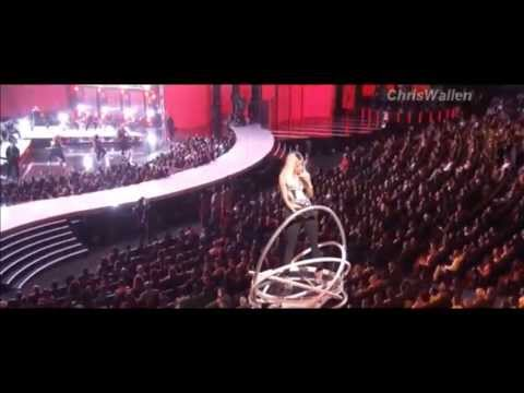 Baixar Chris Brown BET Medly Feat  Nicki Minaj (FineChine/Don'tThinkTheyKnow/LoveMore)