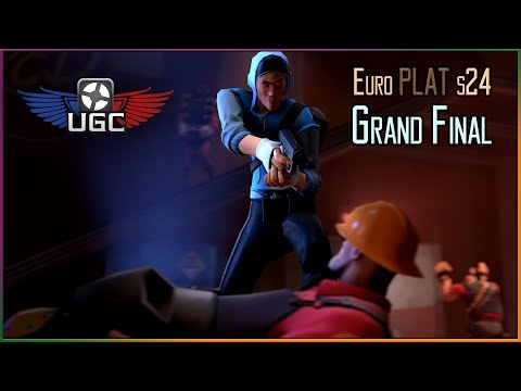 UGC EU HL S24 Grand Final: :elephant: vs. Gimme opponent!