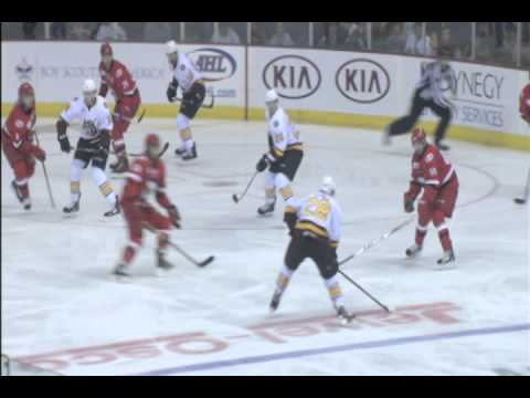 Oct. 12 Chicago Wolves vs Charlotte Checkers
