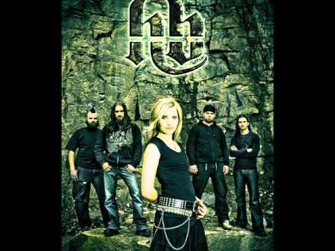 HB - Frozen Inside (Christian Symphonic Metal)