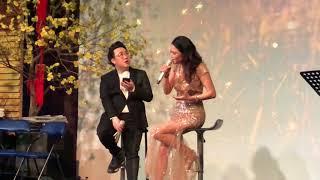 Con đường xưa em đi & Xin thời gian qua mau - Thu Phương (Đồng Dao 02.02.2018)