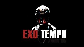 EXO - TEMPO (ANIMATION)