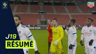 Résumé 19ème journée - Ligue 1 Uber Eats / 2020-2021