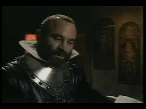 Shakespeare's Iago and the History of Villainy Essay Sample