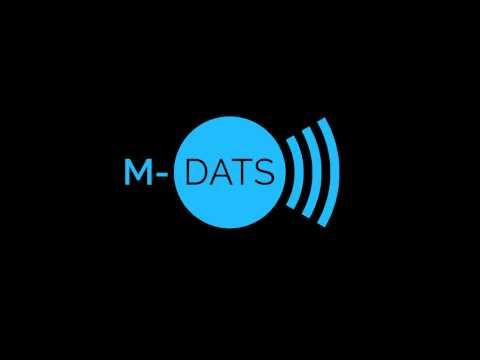 M-DATS Promotional Teaser