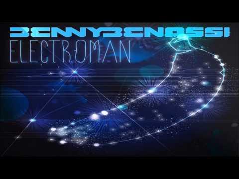 Benny Benassi - Rather Be (DJ J.R.P Mix)