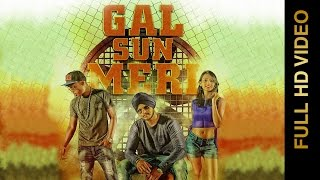 Gal Sun Meri – Harshdeep Singh