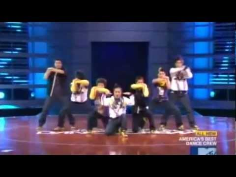 Quest Crew cool dance in ABDC ( Full HD )