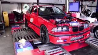 Godspeed Motors 920hp 2jz swapped BMW!!