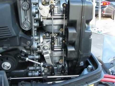 Suzuki 25 Hp 001 Youtube