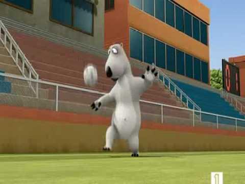 El oso Berni - 1x39 - Futbol