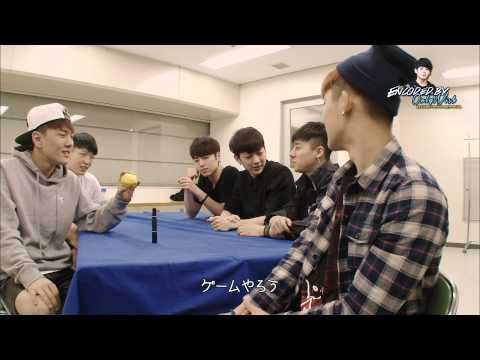 Making Of / YG Family World Tour Japan 2014