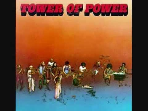 Baixar Tower Of Power  -  So Very Hard To Go