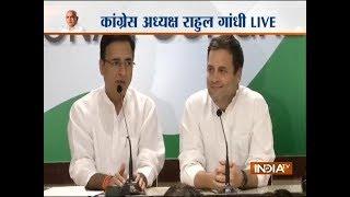 Karnataka Politics: I am proud that opposition stood together & defeated BJP, says Rahul Gandhi