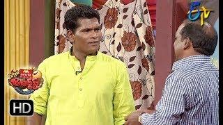 Chammak Chandra Performance   Jabardasth   15th November