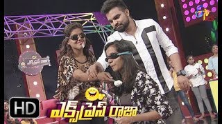 Pradeep's Express Raja – Comedy Show – 18th Dec