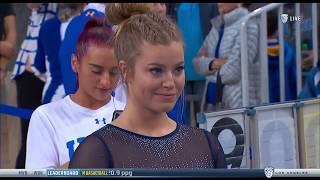 Gracie Kramer (UCLA) - Vault (9.150) - Ohio State at UCLA 2018