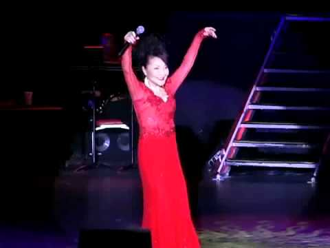 楊燕 拉斯維加斯演唱會 9, Yang Yen 009