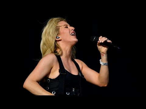Ellie Goulding - Army (Radio 1's Big Weekend 2016)