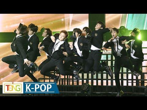 THE BOYZ(더보이즈) 'Boy' & 'Walkin' In Time' Showcase Stage (쇼케이스, 소년, 시간이 안 지나가, 주학년, 선우, 케빈, 영훈)