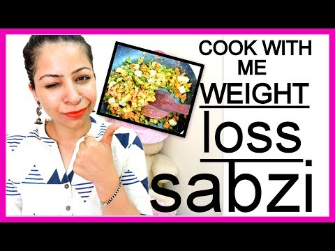 2 Vegetable Recipes for Weight Loss