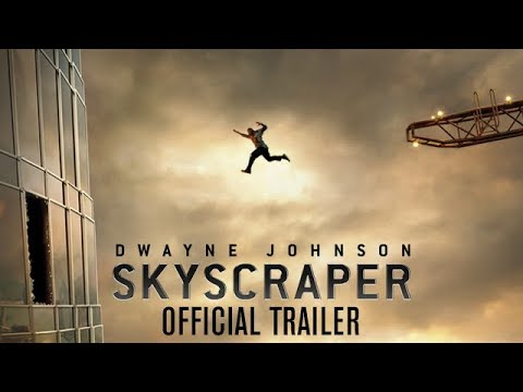 Skyscraper (2018) TORRENT DOwnload [HD]