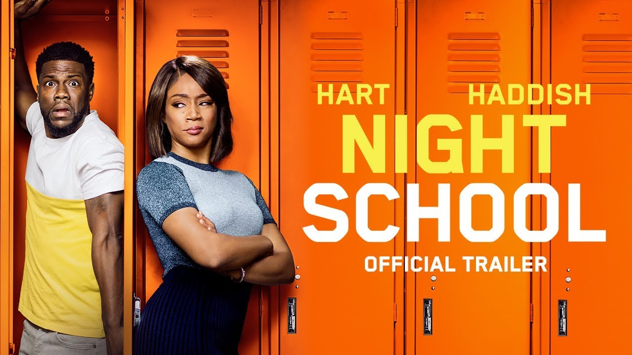 Trailer de Night School