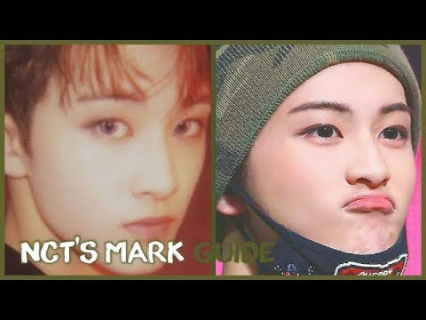 A GUIDE TO NCT'S MARK