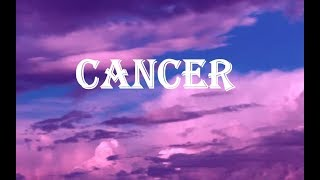 Cancer August 16-31 Third Party Tried but Couldn't Come Between You