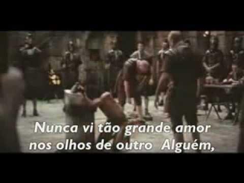 Baixar A cor do calvário - Robson Fonseca (LEGENDADO)