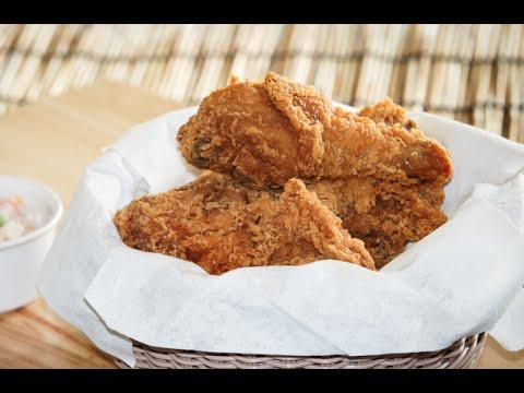 Comment faire du poulet comme KFC ?