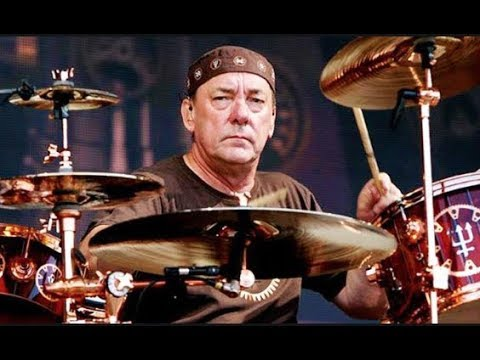 Rush's Drummer Neil Peart Dead at 67, Motley Crue & Def Leppard Ad Opening Act