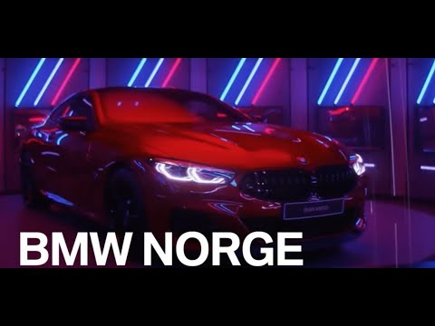 One Night in BMW M Town