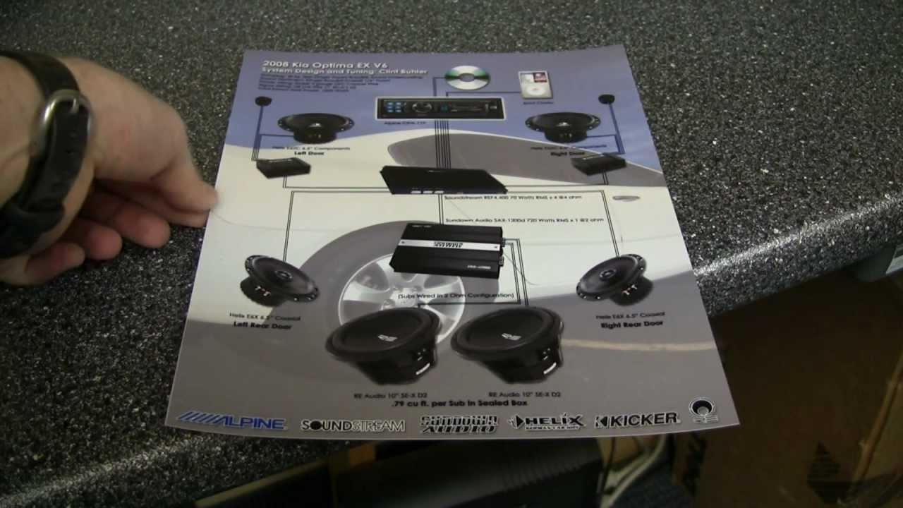 Wiring Car Speakers Diagram Also How To Wire Two S Together Diagram